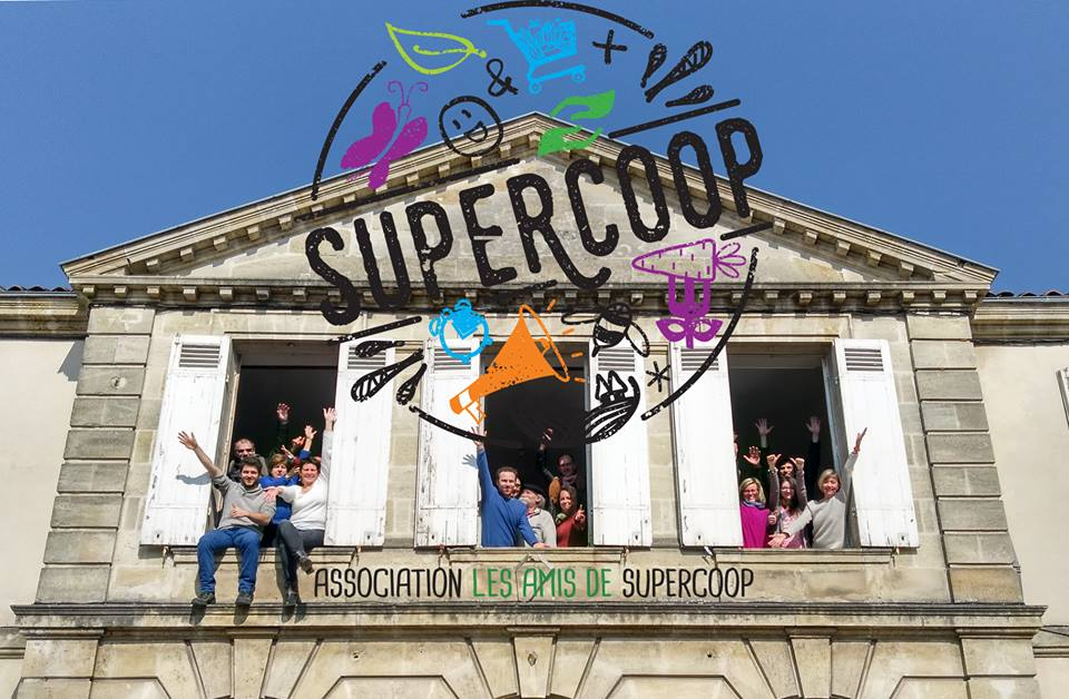 Supercoop : le slow-discount, ça marche ?