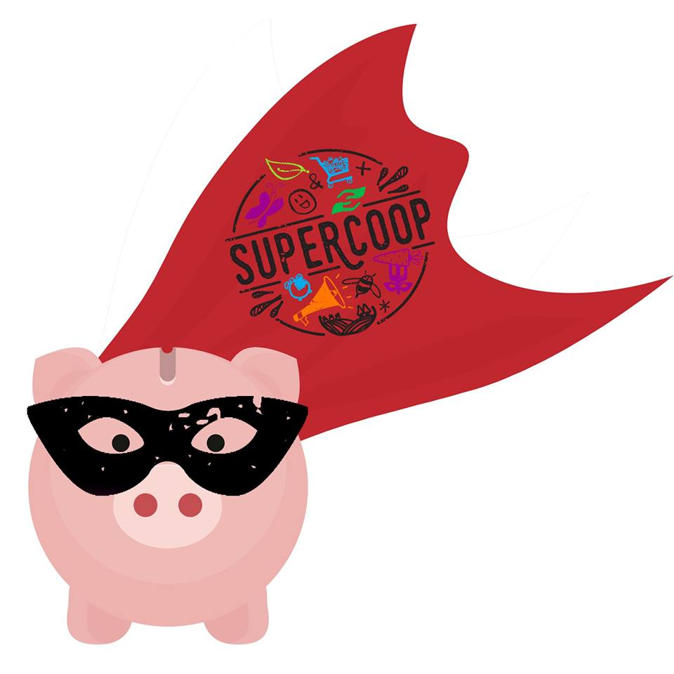 Crowdfunding Supercoop