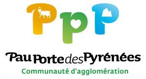 Pau Porte des Pyrénnées - Partenaire