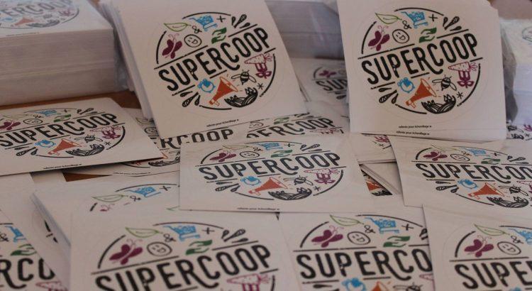 Coopérative Supercoop Bordeaux