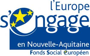 l'Aquitaine et l'Europe s'engagent avec le FSE