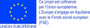 Union Européenne FSE - Partenaire