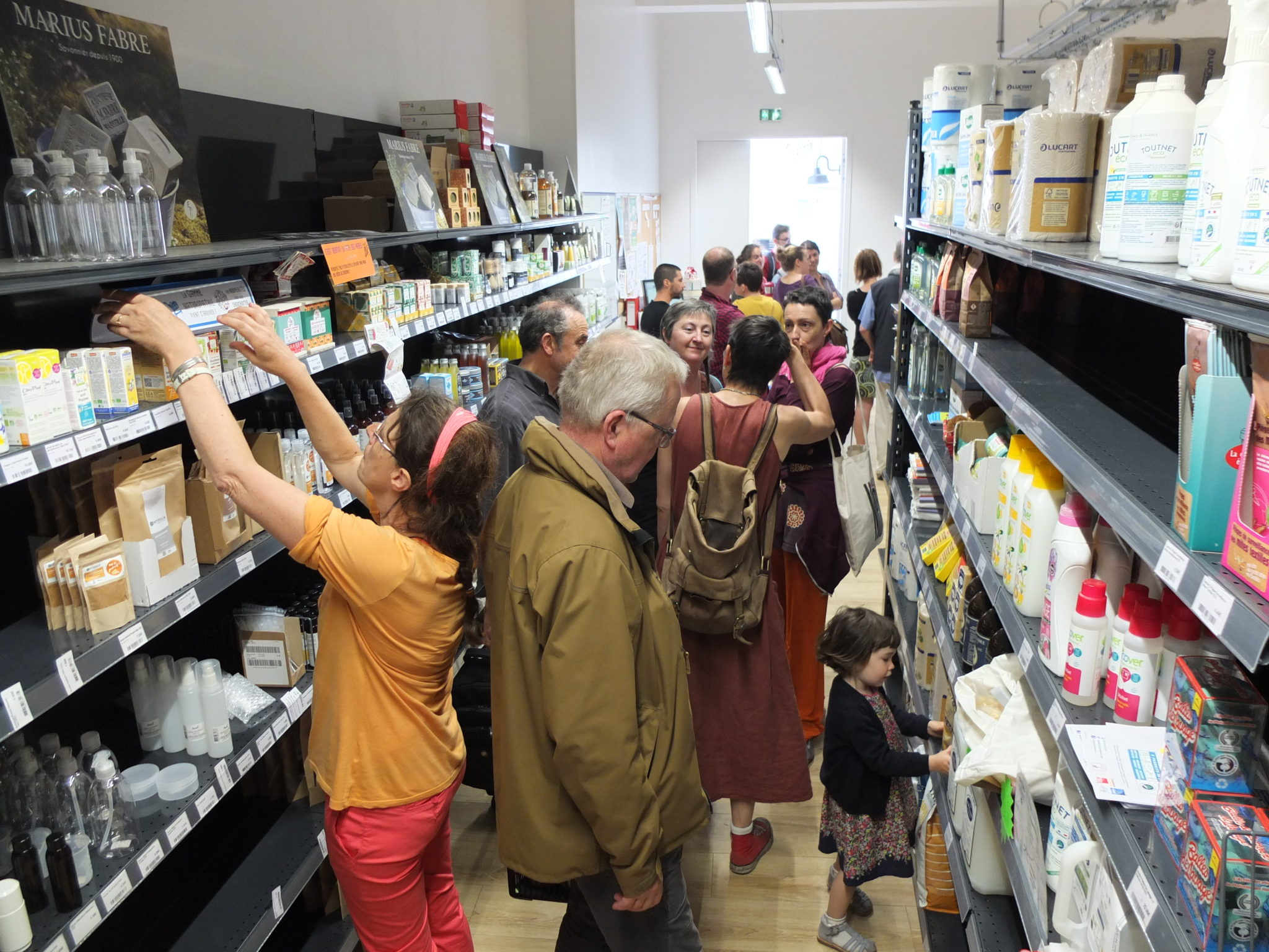 magasin Supercoop