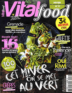 Vital Food Mag dec-janv-fev 2018-2019