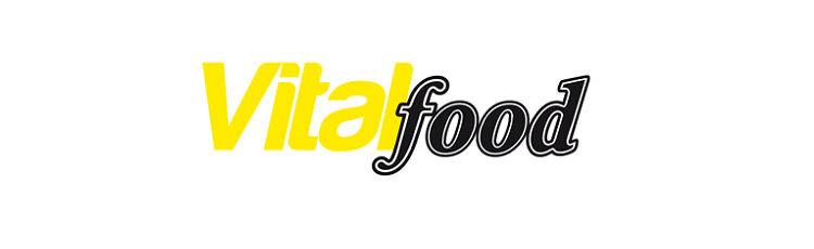 Vital Food magazine HIVER 2019