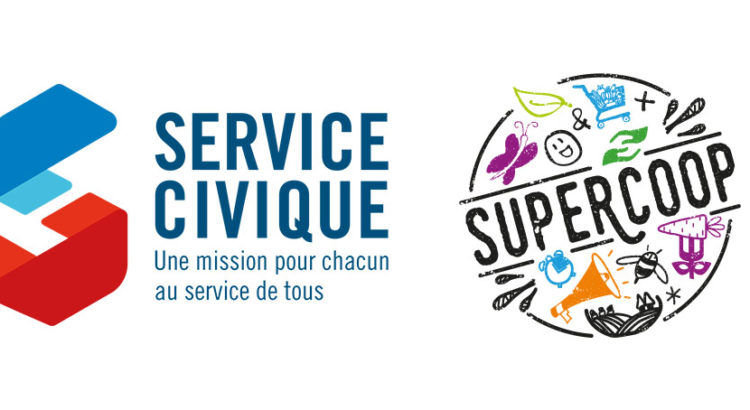 Recrutement de service civique